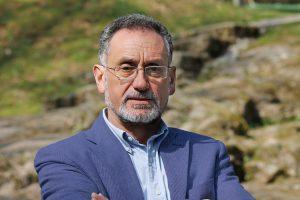 Manuel Pedro Fernández - Alcalde do Concello de San Cibrao