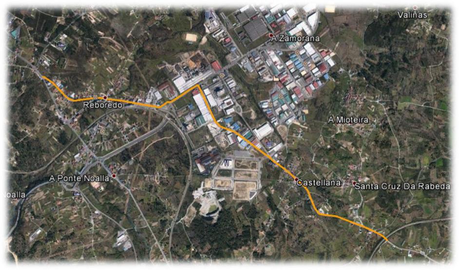 mapa-camiño